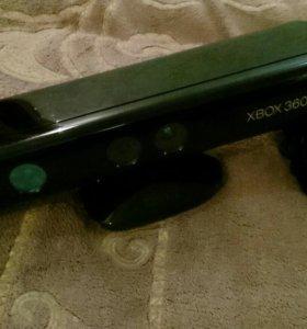 Кинект от Xbox 360.