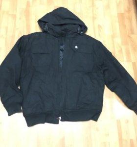 Куртка зимняя Rocawear