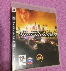 Игра на Sony PlayStation 3