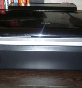 Принтер EPSON R295