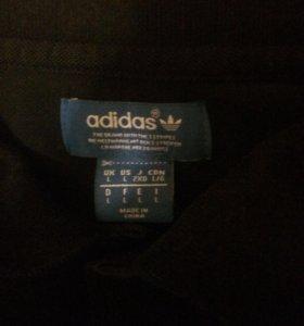Поло Adidas original
