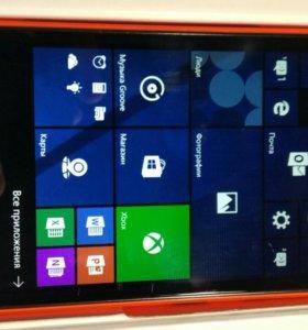Lumia 540 dual sim orange
