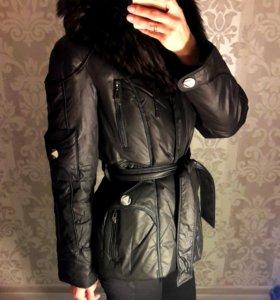 Куртка-пуховик Clasna, 38