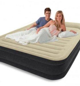 Кровать-Mатрас