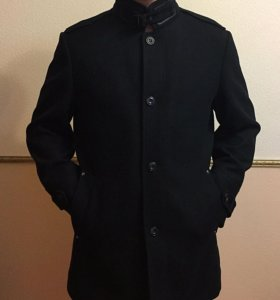 Мужское пальто(новое)