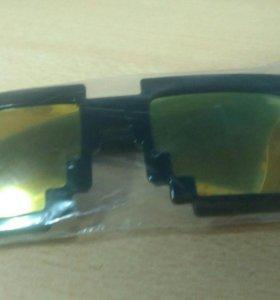 Очки ( новые ) в упаковке