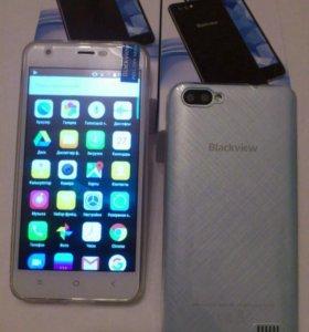 Новый телефон Blackview A7