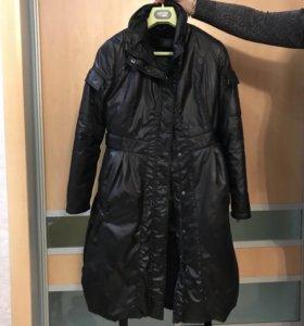 Женское пальто (Италия)