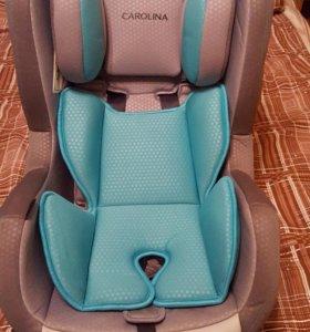 Автомобильное кресло Carolina Trifix