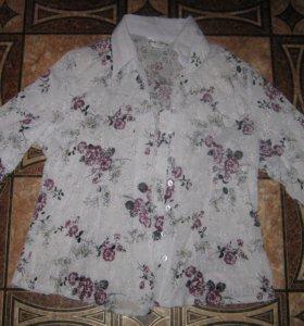 Размер 50, блузки