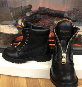 Ботинки Balmain