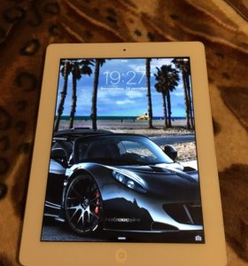 iPad 2 3G 16gb wi-fi
