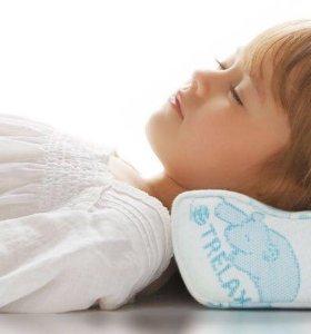 Ортопедическая подушка Trelax