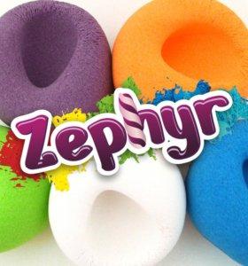 Пластилин для творчества - Зефир