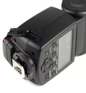Вспышка Yongnuo Speedlite 568EX for Nikon