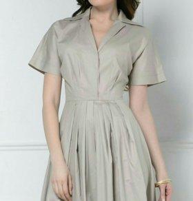 Платье х/б 100%. LEVALL