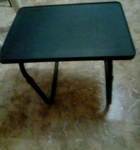 Столик ( полочка) для ноутбука итд