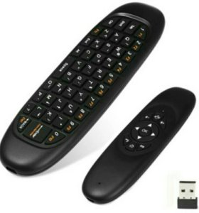 Air Mouse C120 Беспроводной  клавиатура