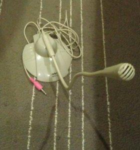 Микрофон на стол
