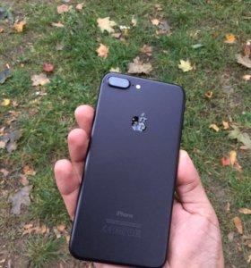 iPhone 7+ 32gb Ростест,