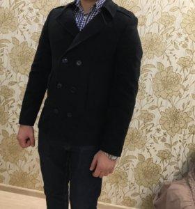 Пальто мужская