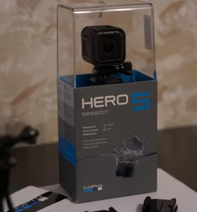 GoPro Hero Session 5