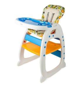 НОВЫЙ Детский стул для кормления Babyton