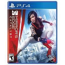 Mirror's Edge Catalyst (PS4) Новый Обмен