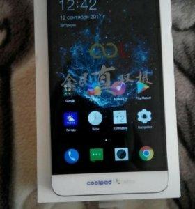 LeEco Cool 1 3Gb/32Gb silver