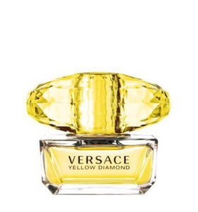 Туалетная вода Versace Yellow Diamond 50ml