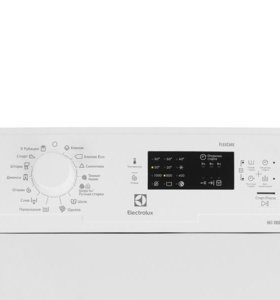 Стиральная машина Electrolux EWTO862IDW