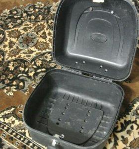 Багажник для мопеда