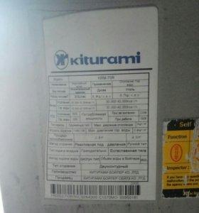 Котел отопления Kiturami krm70r