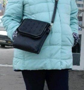 Куртка осень-весна xxlразмер