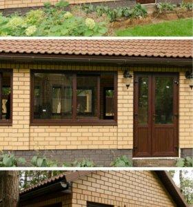 Окна Rehau для дома и дачи