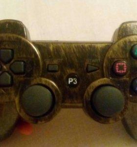 Джойстик на PS3.