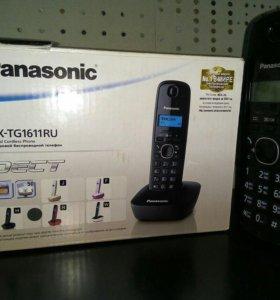 Продам радиотелефон.