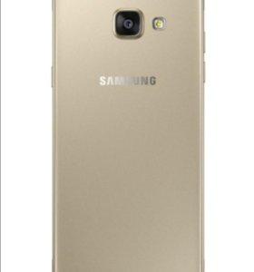 Samsyng Galaxy A3 2016