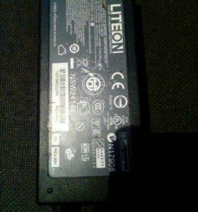 Зарядные устройства для ноутбуков, б/у