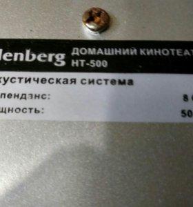 Колонки Elenberg
