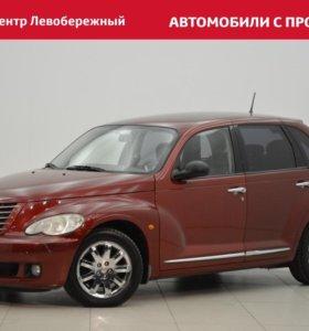 Chrysler PT Cruiser, 2006