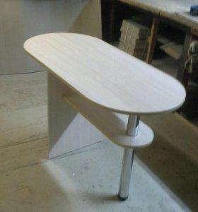 Стол обеденный от фабрики АС-Мебель
