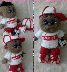 Куклы-пупсы пример для заказа