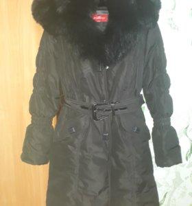 Зимняя куртка р 46