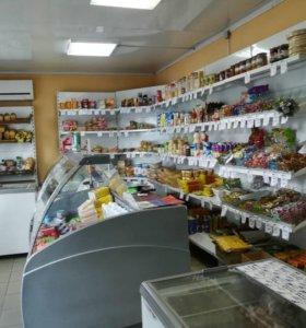 Магазин продуктовый