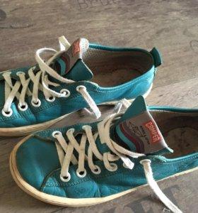 Ботинки Camper б/у