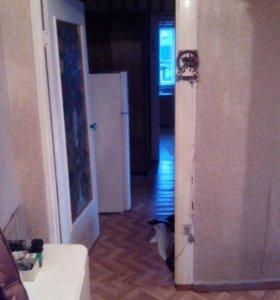 Квартира, 3 комнаты, 50.6 м²