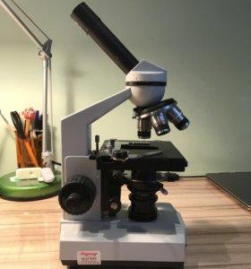 Микроскоп лабораторный Микромед Р-1 Led