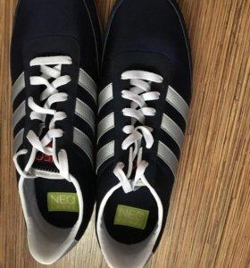 Кроссовки adidas HEO LABEL