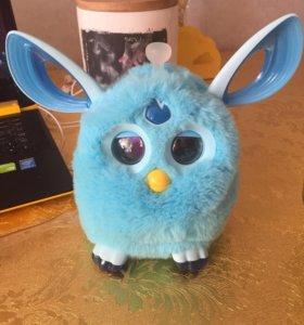 Furby connect новый